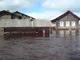 Кушкопала  Наводнение  в 2007 году