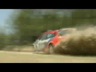 Colin McRae memorial video from Dirt 2