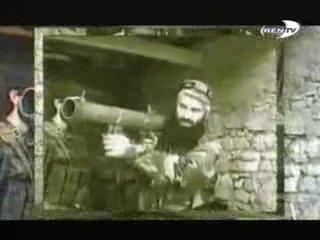 Чеченский капкан. 1 серия. Заговор